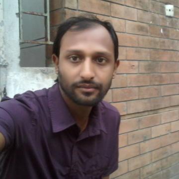selim shesha, 28, Dhaka, Bangladesh