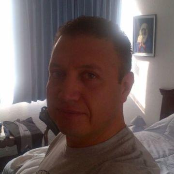 Stanislav Kuznetsov, 46, Mexico, Mexico