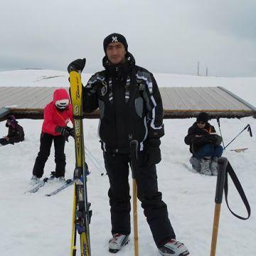 Haluk Erdal, 30, Antalya, Turkey