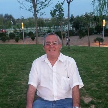 Cipoton, 58, Sevilla, Spain