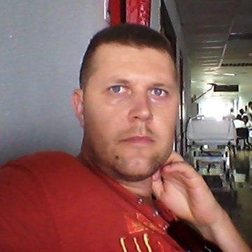 Виталий, 35, Valencia, Spain