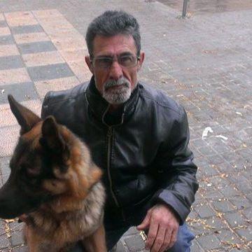Manuel Asensio Lopez, 58, Barcelona, Spain