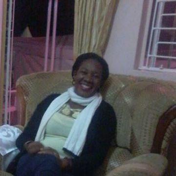 lydia, 32, Kampala, Uganda