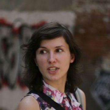 Elena, 31, Moscow, Russian Federation