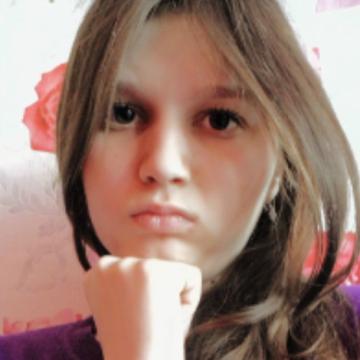 Edera, 22, Kostanai, Kazakhstan