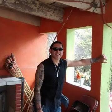 alex aguiñaga, 40, Chihuahua, Mexico