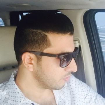 Mi Khan, 28, Dubai, United Arab Emirates