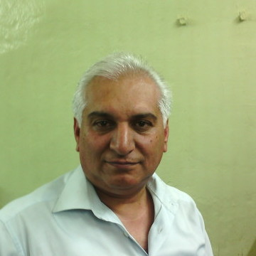 Halil Kurt, 50, Gaziantep, Turkey