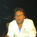 Kemal Yelboga, 41, Istanbul, Turkey