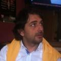 Kemal Yelboga, 42, Istanbul, Turkey