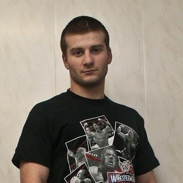 Vahe Nikoghosyan, 32, Yerevan, Armenia