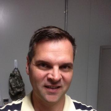 michael williams, 54, New Albany, United States