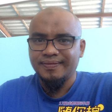 MrAu Kapana, 37, Mueang Phuket, Thailand