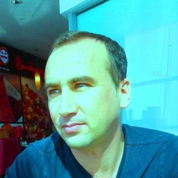 Pasquale Di Candia, 37, Manfredonia, Italy