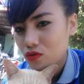 KornKanok KantaLa, 22, Mueang Tak, Thailand