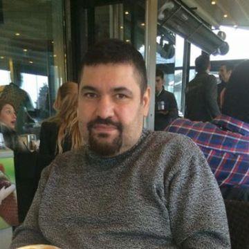 serkan, 43, Istanbul, Turkey