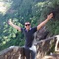 Cleberson Soares, 27, Linhares, Brazil