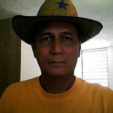 edmundos gonsales, 66, Rio Grande, Puerto Rico