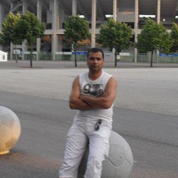 islam hasanzade, 44, Vienna, Austria
