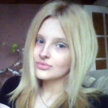 Nicole, 22, Szczecin, Poland