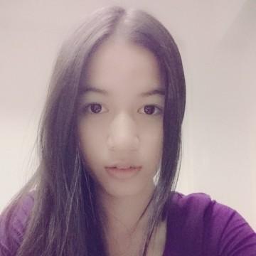 Jane, 23, Bangkok Yai, Thailand