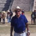 Roberto Mejorada, 49, Merida, Mexico