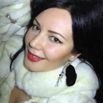 Olia, 37, Minsk, Belarus