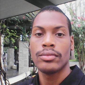 Mike jones, 27, Tampa, United States