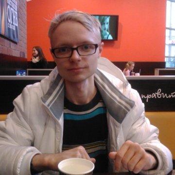 Nikita, 24, Tosno, Russia
