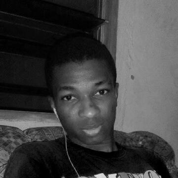 deurton, 25, Cotonou, Benin