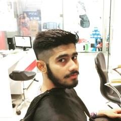 ErManish Bhambhu, 22, Ottawa, Canada