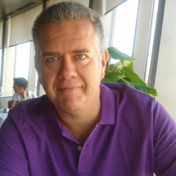Joaquín, 46, Granada, Spain