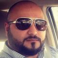 Magnus Ollson, 35, Abu Dhabi, United Arab Emirates