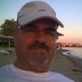 OZAL CELAL, 58, Istanbul, Turkey