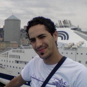 Nader Kerkeni, 30, Bologna, Italy