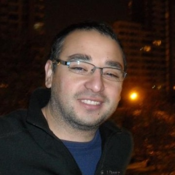 andres, 35, Santiago, Chile