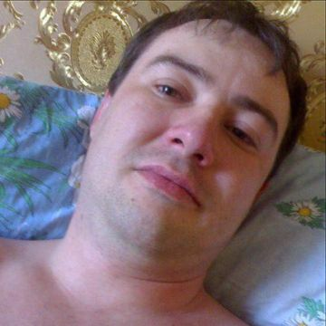 Maxim Fironov, 36, Belgorod, Russia