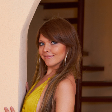 Natalia, 27, Odessa, Ukraine