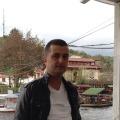Ercan, 40, Istanbul, Turkey