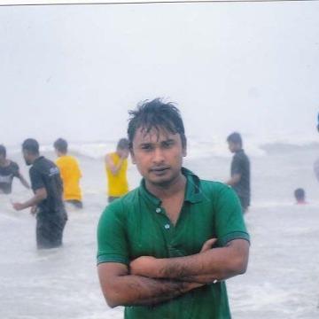 arif, 28, Dhaka, Bangladesh