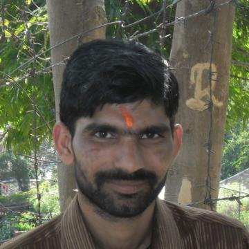 dushyant tomar, 31, Faridabad, India