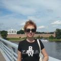 лариса, 49, Moscow, Russia