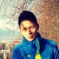 yuchen, 23, Salzburg, Austria