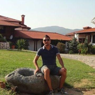 Svetoslav Ivanov, 31, Blagoevgrad, Bulgaria