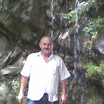Beyler, 55, Baku, Azerbaijan