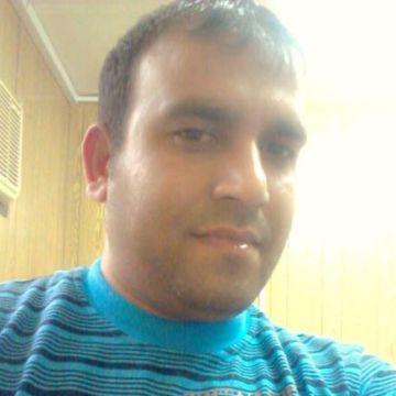 SHABBIR AHMED, 32, Riyadh, Iraq