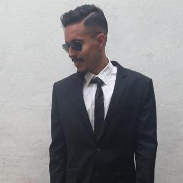 Alvaro, 30, Costa Mesa, United States