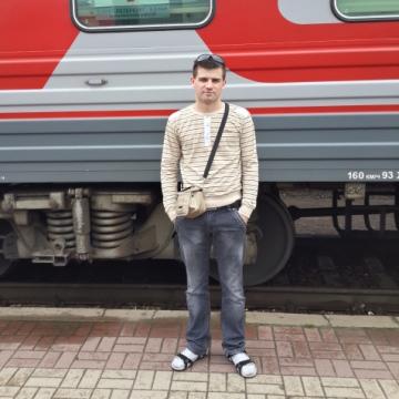 Panic, 30, Stary Oskol, Russian Federation