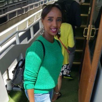 Zeinab , 33, Abu Dhabi, United Arab Emirates