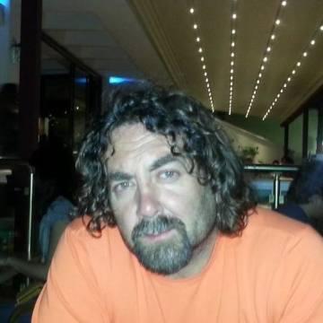 Medeni Türkmen, 42, Eskisehir, Turkey